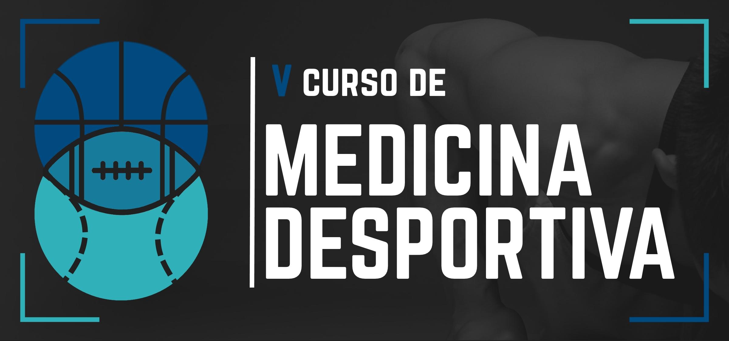 Curso de Medicina Desportiva